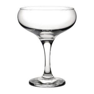 cocktail saucer